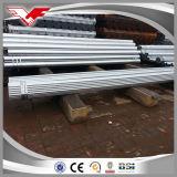 Поставщики пробки план-графика 40 конструкционные материал ASTM A53 гальванизированные