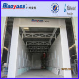 세륨 Standard 20m Spray Tan Booth/Bus Paint Spray Booth