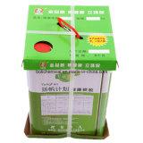 Adesivo verde do pulverizador da proteção de ambiente de GBL para a mobília