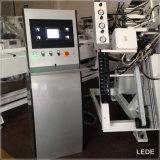 Venster Vier van pvc van het Venster UPVC CNC van de Machine van het Lassen van de Hoek Controle eindigt met 1 Keer