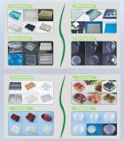 PlastikThermoforming u. Verpackmaschine-Fertigung