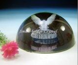 Pisapapeles cristalino de la esfera (BG0031)