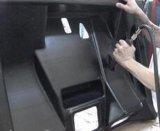 Vacío plástico de alta velocidad que forma la máquina por el control de Siemens PLC