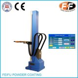 O PLC controla o revestimento automático Reciprocator do pó