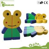 Оборудование игры младенца высокого качества изготовления Китая крытое мягкое для сбывания