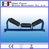 Belt Conveyor Carrier Idler Roller voor Cargo Handling