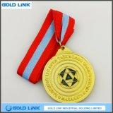 Métiers faits sur commande en métal de médaillon de Taekwondo de médaille en métal de médailles de sports