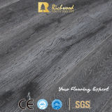 plancher stratifié par stratifié en bois en bois de vinyle du chêne AC4 E1 HDF de 12mm Eir