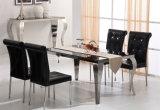 Parsons 현대 디자인 식탁 및 의자