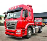 SINOTRUK 6X4 Traktor-LKW mit MANN Motor