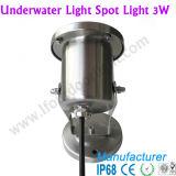 プール、池、水中プールのための3W LEDの水中ライト