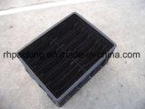 Caixa da injeção/caixa de Winwall PP, caixa plástica, fabricante da caixa de Coroplast com separação profunda de Processing+Plastic