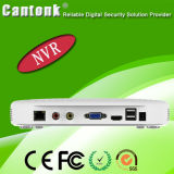 Onvif 25CH P2p Mini NVR (CK-G9125PN)