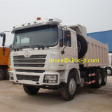 De Capaciteit van de Vrachtwagen van de Kipper van het Vasteland van China