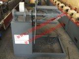 Machine de formage de rouleaux d'obturateur de porte en mousse PU 44mm