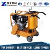 Máquina de estaca da superfície de estrada concreta com o motor Diesel elétrico ou de gasolina