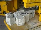 Prensa de planchar hidráulica P90 de Aga para la piedra de pavimentación de los guijarros del granito
