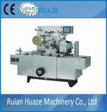 Автоматический целлофан Hz-250 над машиной для упаковки