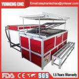 Vuoto Thermoforming/formarsi/modanatura/modellare della vasca da bagno/cassetto/dispersore/bacino di Acrylic/ABS macchina