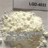 ボディービルのための中国の供給口頭Sarm Ligandrol/Lgd-4033