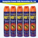 Jet de pesticide/insecticide d'aérosol de Chemmical pour l'usage à la maison