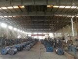 Fabriek van Draad van het Lassen van de Spoel van mig er70s-6 de Plastic voor Brug
