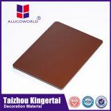 Los paneles de pared plásticos de aluminio (ALK-2033)