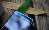 """Bianco astuto infrarosso del telefono di Kirin 950 originali di memoria di 4G Lte Smartphone Octa di vetro 5.2 delle macchine fotografiche 2.5D della ROM due di RAM 4GB 32GB del Android 6.0 di onore 8 di Huawei """""""