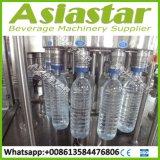 machine à emballer remplissante automatique stable d'usine de l'eau 4000bph minérale