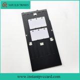 Bandeja de cartão da identificação para a impressora de Epson R210