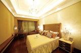 Jogos da base do quarto do hotel de luxo