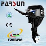 F25bws, 25HP de Elektrische Motor van de Boot van het Begin met Ce, Goedgekeurde EPA