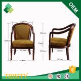 Re Funky costoso personalizzato Chair del faggio per la stanza da bagno