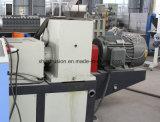 Производственная линия панели профиля Machine/PVC двери PE пластичная