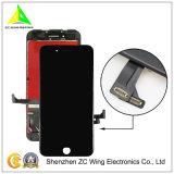 Pantalla táctil al por mayor del LCD del teléfono móvil para la visualización 7plus del iPhone 7