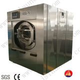 Extracteur à grande vitesse 120kgs de rondelle de blanchisserie d'hôtel/hôpital/gare