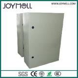 Gabinete ao ar livre da energia eléctrica do metal para interruptores