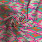 tela 80%Nylon impressa 20%Spandex para o biquini
