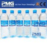 Equipo de relleno de la bebida automática 3 in-1 para la botella de agua mineral