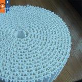 Hj1600 Plastic Modulaire Transportband Met platte kop