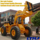 고수준 Ltma 판매를 위한 16 톤 포크리프트 로더