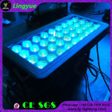 36X10W 4in1 City Color LED Outdoor Light RGB Wall Washer