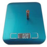 mini escala do alimento 11lb/5kg*1g e da plataforma de Digitas da cozinha