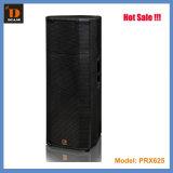 Jblprx625 verdoppeln 15inch angeschaltener Lautsprecher 800W