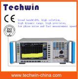 Analyse du spectre de bruit de phase de Techwin semblable à l'analyseur de spectre d'Anritsu