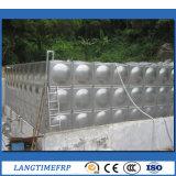De populaire Tank van het Water van het Lassen van het Roestvrij staal