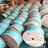 Ligne de contrôle chimique de Downhole de l'acier inoxydable S31603