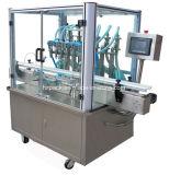Machine de remplissage automatique de l'eau/remplissage liquide/machine de remplissage liquide de Chine