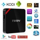 T95n Android 5.1 Smart TV Box S905 Amlogic S912 1GB / 8GB 2GB / 16GB OEM TV Box