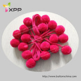 POM POM Ordnungs-Kugel Dyeable